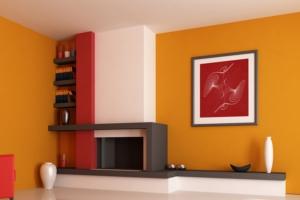 Como fazer a limpeza de paredes sem estragar a pintura