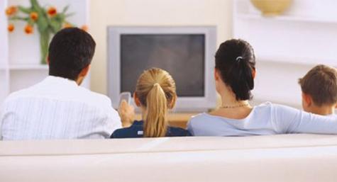 Limpar o ecrã da televisão