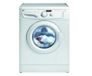 Limpar a máquina de lavar a roupa