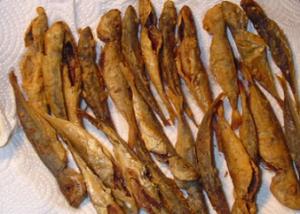 Como eliminar os cheiros de fritos na cozinha